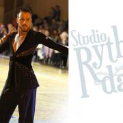 Découvrir la complétion de danse au studio rythmn dance