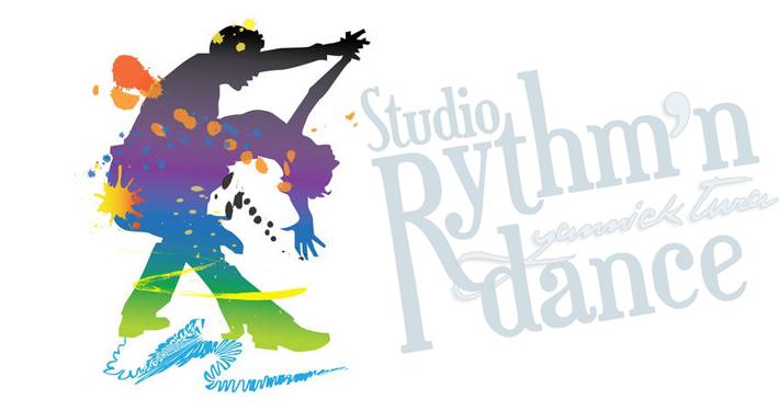 Stage de danse été au studio rythmn dance